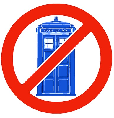 I Hate The New Doctor Who